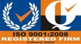 Circuit Breaker Sales is ISO 9001 2008 certified