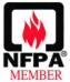 Circuit Breake Sales Company is a member of the National Fire Protection Association.