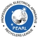 Circuit Breaker Sales Company is a charter member of the Professional Electrical Apparatus Recylers League - PEARL